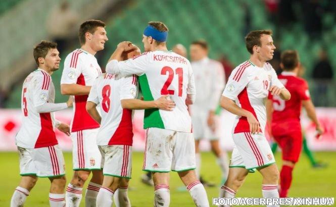 """Selecţionerul Ungariei a anunţat lotul pentru meciul cu România: """"Întâlnim o echipă cu puţine puncte slabe"""""""