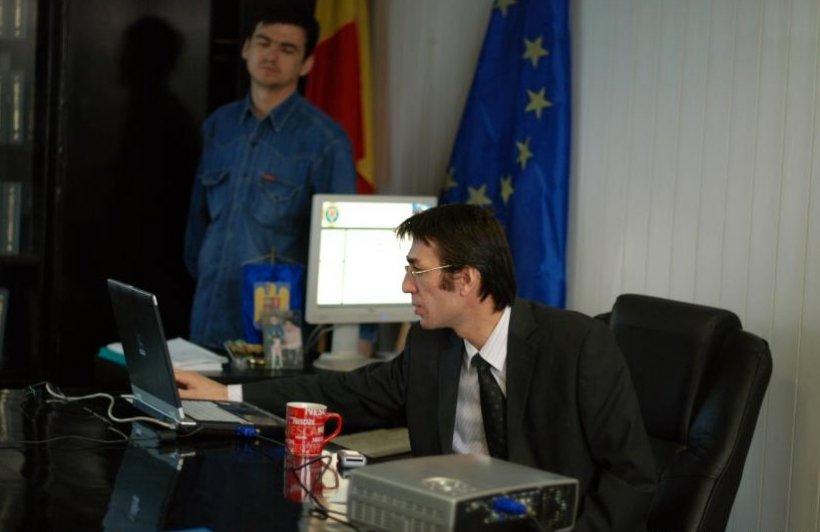 CSM a aprobat percheziţionarea calculatorului judecătorului Toni Neacşu, acuzat de fapte de corupţie
