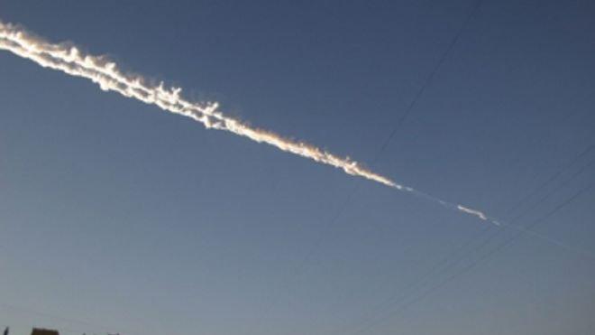 Ameninţarea asteroizilor: Dacă ne loveşte unul, tot ce putem face este să ne rugăm
