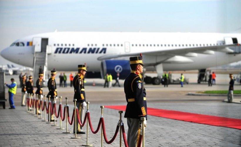 Tarom: Admnistraţia Prezidenţială să spună dacă mai doreşte avionul prezidenţial sau nu