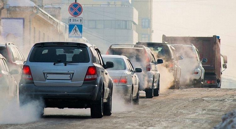 Timbrul de mediu, derutant pentru şoferi. Ce au descoperit şoferii la ghişeu, când au mers să plătească taxa