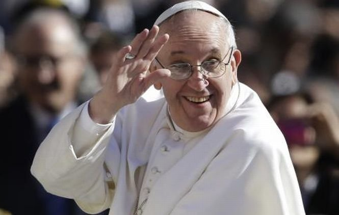 Papa Francisc: Este importantă intensificarea dialogului cu islamul