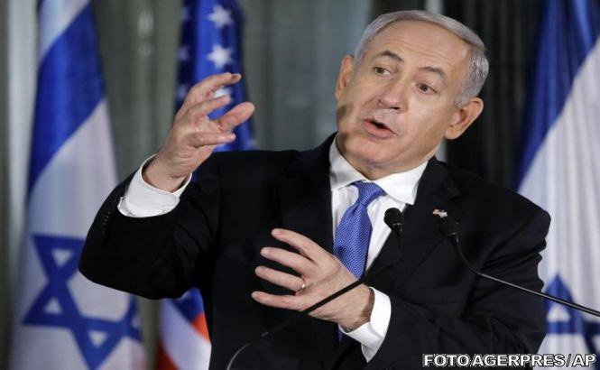 Premierul israelian a cerut scuze Turciei pentru raidul din 2010 care a ucis nouă persoane