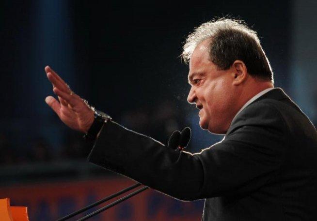 Blaga: După Convenţie, învingător va fi partidul dacă va rămâne unit