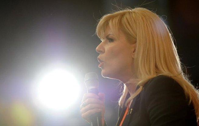 Elena Udrea contestă votul. Ar fi vorba de 300 de voturi în plus