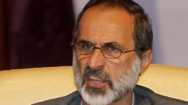 Liderul opoziţiei siriene a demisionat