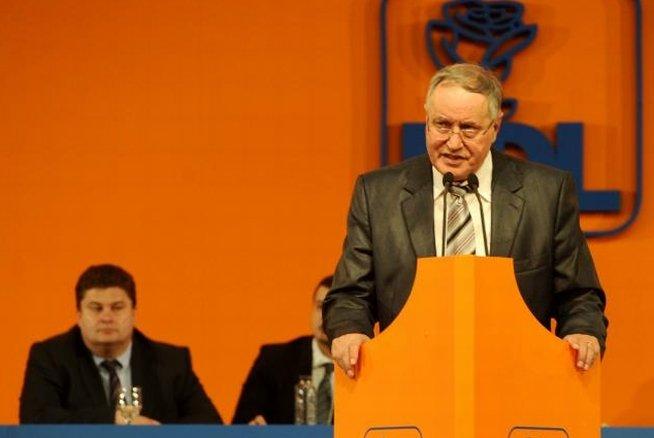 Mircea Toader: Votul a fost perfect, impecabil, la milimetru