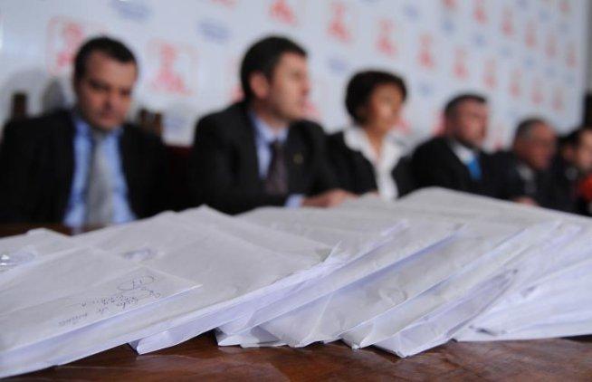 Un fost deputat acuză fraudarea alegerilor din PDL. Sunt pregătit să demisionez, alături de un mare număr de membri