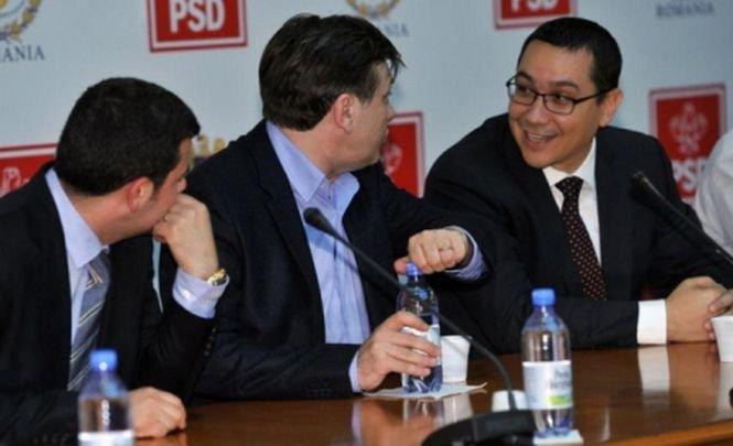 Liderii USL susţin că nu iau în calcul suspendarea preşedintelui Băsescu în viitorul apropiat