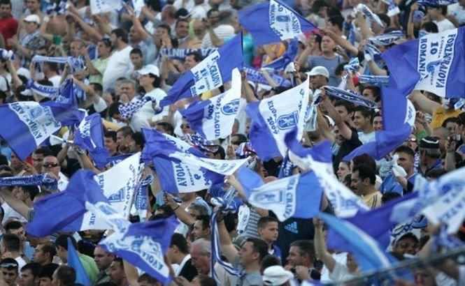 Universitatea Craiova se va înscrie în Liga a II-a. Ilie Balaci va fi manager general, iar Aurel Ţicleanu antrenor