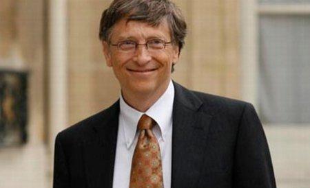 Bill Gates oferă finanţare pentru o nouă generaţie de prezervative