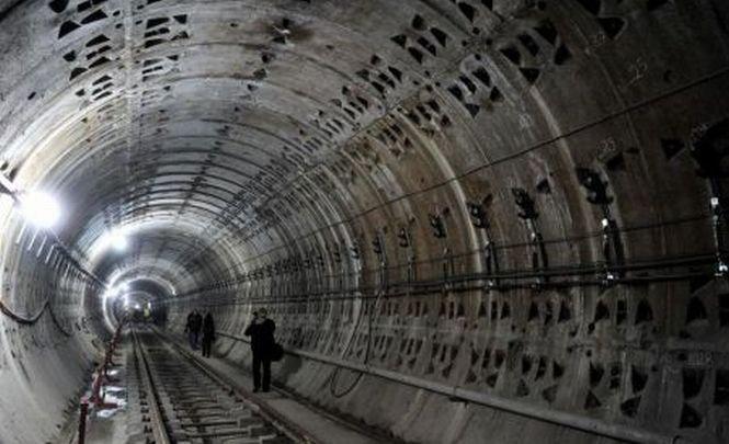 Cum vor finanţate lucrările la reţeaua de metrou pe tronsonul Drumul Taberei - Universitate