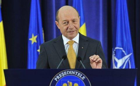 Băsescu: Eu nu ştiu vreun dosar care să fi fost făcut la comandă