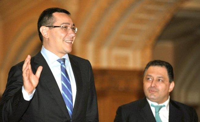 Marian Vanghelie este mândru de Victor Ponta: A crescut foarte mult, joacă bine