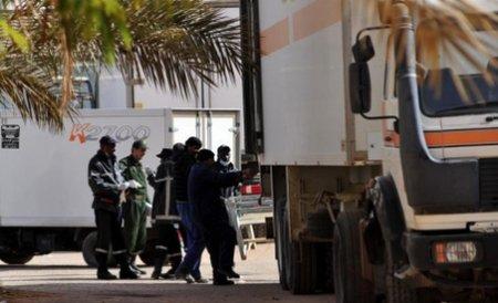 Libia. Un consilier al premierului a fost răpit la periferia capitalei