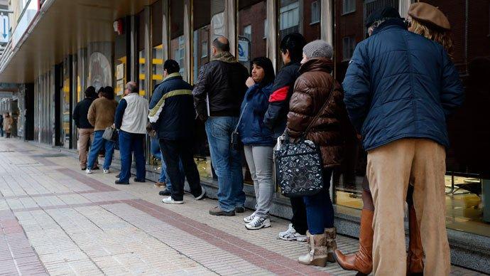 Rata şomajului european la APOGEU. Peste 19 milioane de oameni au rămas fără un loc de muncă