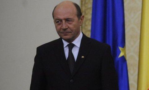 Băsescu, unor membri ai partidului lui Merkel: Menţinem poziţia pentru întărirea statului de drept