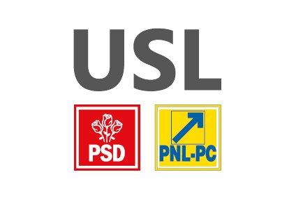 Şedinţa USL a început cu o întârziere de o oră