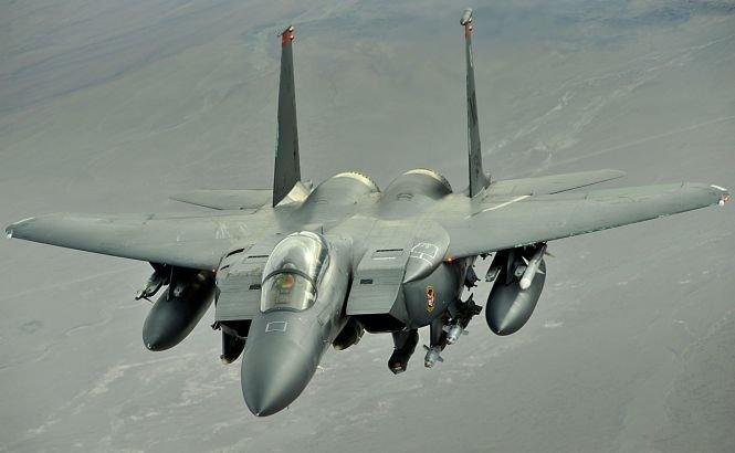 Afganistan. Un raid aerian NATO a ucis 4 poliţişti şi doi civili