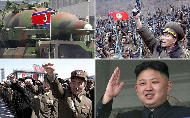 Este pentru prima oară când SUA iau această decizie. Ameninţările Coreei de Nord i-au pus pe jar
