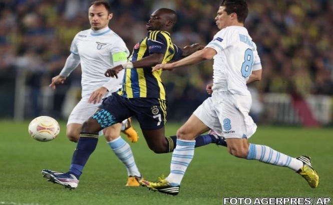 Europa League: Ştefan Radu, greşeală decisivă pentru Lazio. Basel a produs surpriza la Londra