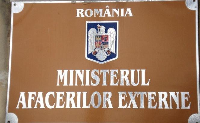 MAE: Raportul NIESR confirmă exagerarea speculaţiilor despre afluxul masiv de români în Marea Britanie