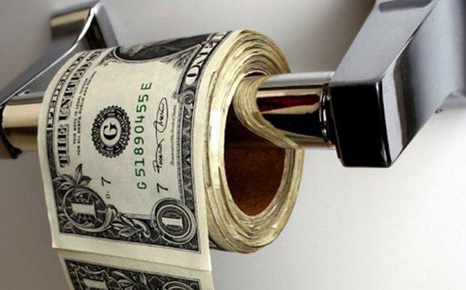 Treaba mare costă. Deputaţii îşi iau hârtie igienică de peste 30.000 de euro
