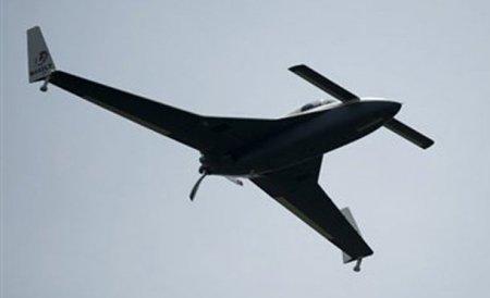 Armata SUA va trimite un avion fără pilot în Japonia pentru a supraveghea Coreea de Nord