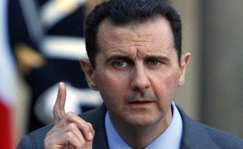 Atac dur al preşedintelui sirian la adresa premierului turc: Un lider IDIOT şi IMATUR
