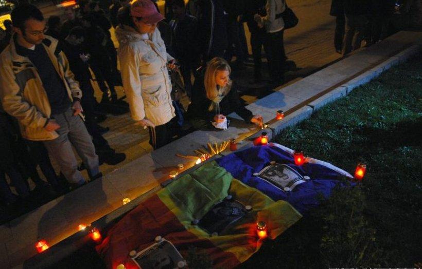 Au trecut patru ani de la protestele violente de la Chişinău. Vinovaţii rămân nepedepsiţi