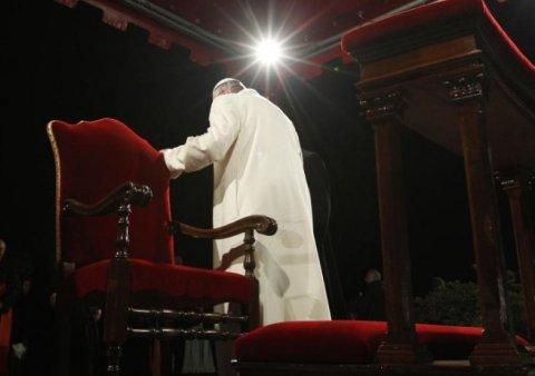 Papa Francisc a donat suma de 50.000 de dolari sinistraţilor argentinieni