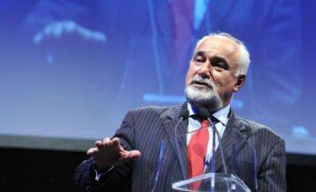 Vosganian: Platforma Mechel va avea în total între 3.500 şi 4.000 de salariaţi