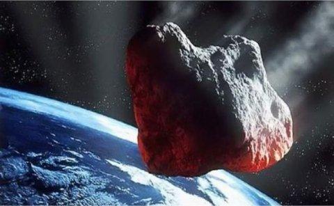 NASA vrea să captureze un asteroid de mici dimensiuni, până în 2020