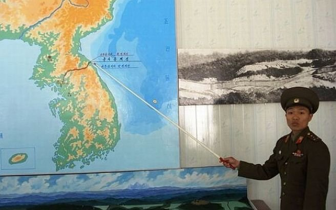 ANALIZA situaţiei din Coreea de Nord. Cine trage de fapt SFORILE din spatele cortinei