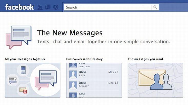 Un MESAJ trimis pe Facebook va costa 52 de lei. Măsura a revoltat milioane de utilizatori