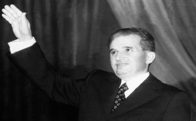 Wikileaks: Nicolae Ceauşescu a scăpat de o tentativă de asasinat în 1974