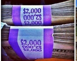 Ce a făcut un puşti cu 4.000 de dolari. Imaginile au primit instantaneu sute de mii de like-uri