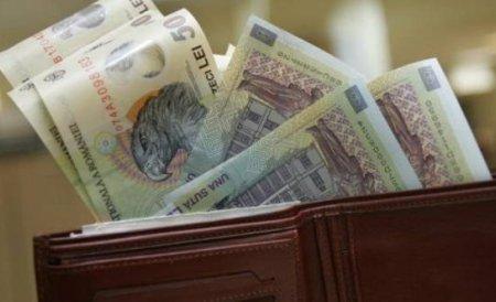 Taxarea cu încă 10% a salariilor bugetare de peste 4.000 de lei ar aduce venituri suplimentare de doar 10 milioane de lei