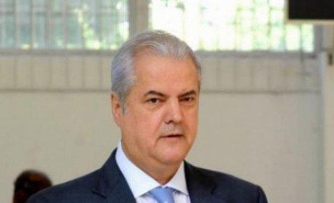 Adrian Năstase este audiat în dosarul privind nerespectarea regimului armelor şi muniţiilor