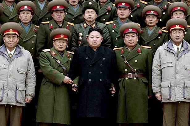 """Ce se întâmplă de fapt în Coreea de Nord. """"Atmosfera este CALMĂ. Nu se prevede un război"""". Cine spune asta?"""