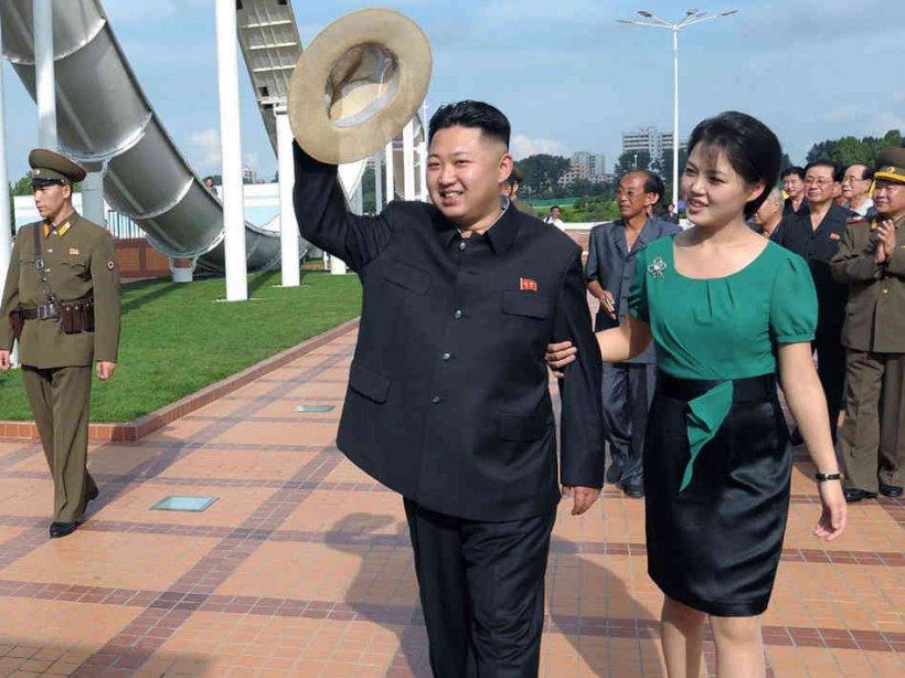 """Diplomat rus: """"Kim Jong-Un nu arată ca un sinucigaş"""""""