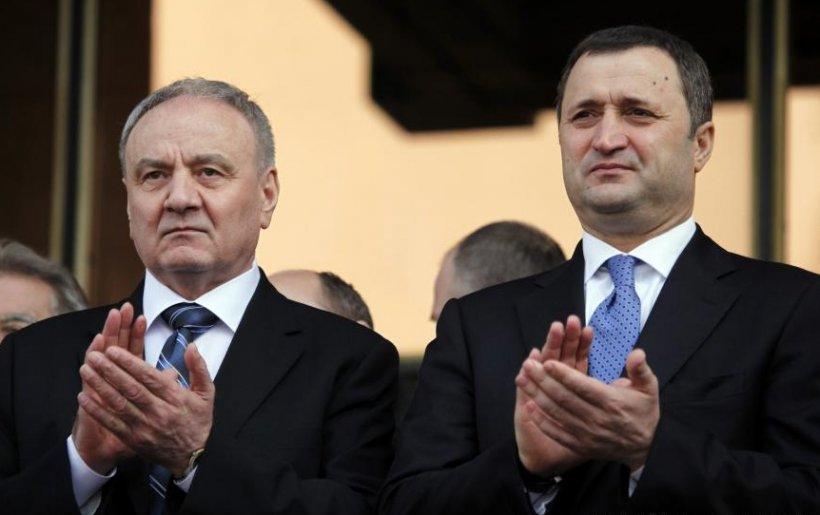 Vlad Filat, însărcinat cu formarea viitorului Guvern al Republicii Moldova