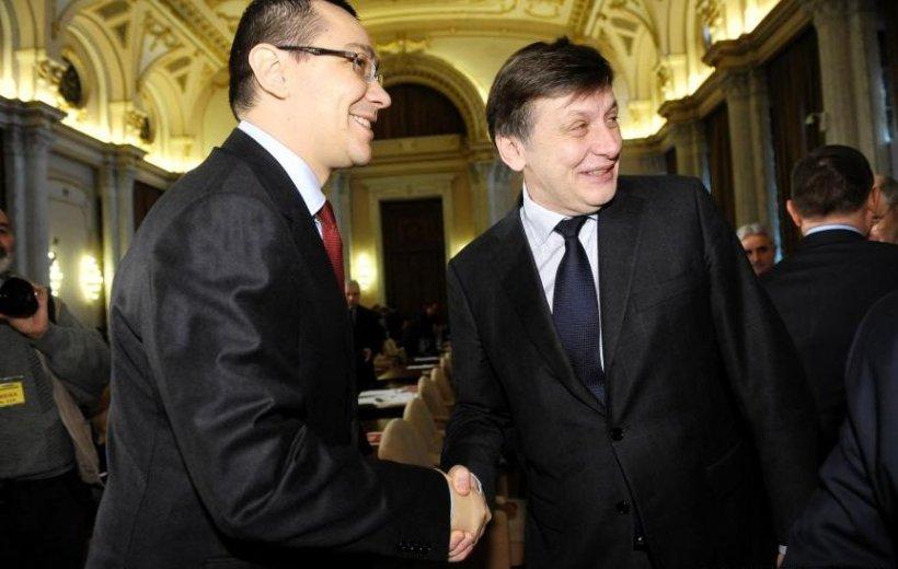 Băsescu, despre Antonescu, Oprescu, Ponta, Iohannis: Niciunul nu va fi preşedinte în 2014