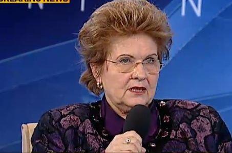 Mariana Câmpeanu: Ce am promis începem să facem. E mai greu să repari decât să construieşti ceva
