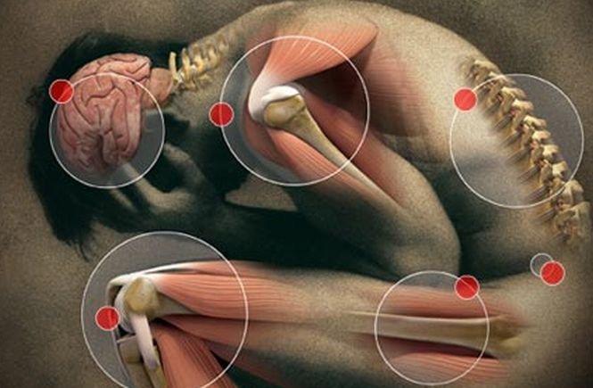 Premieră în lumea ştiinţifică. Intensitatea durerii a fost măsurată pentru prima oară de cercetători