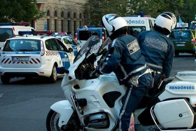 Tragedie revoltătoare în Ungaria. Român omorât în bătaie de doi politişti maghiari