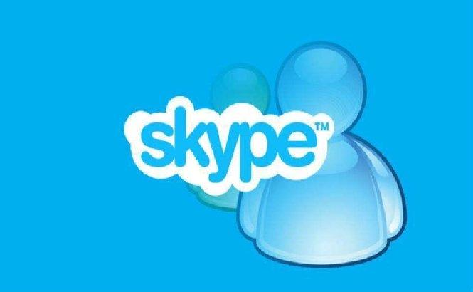 """Celebrul """"Windows Messenger"""" cedează locul aplicaţiei Skype"""