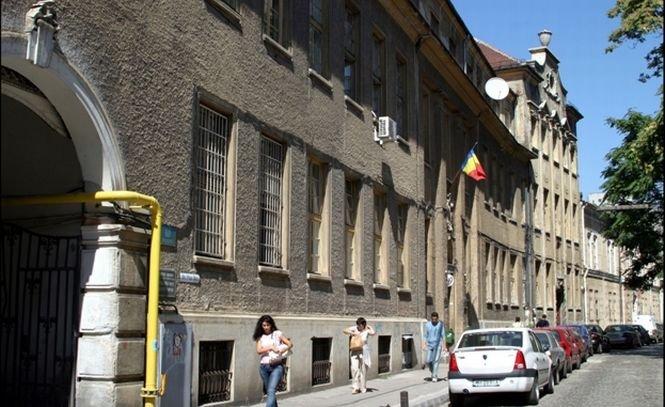 Sediul Facultăţii de Limbi şi Literaturi Străine din Bucureşti, pe lista clădirilor revendicate pentru retrocedare
