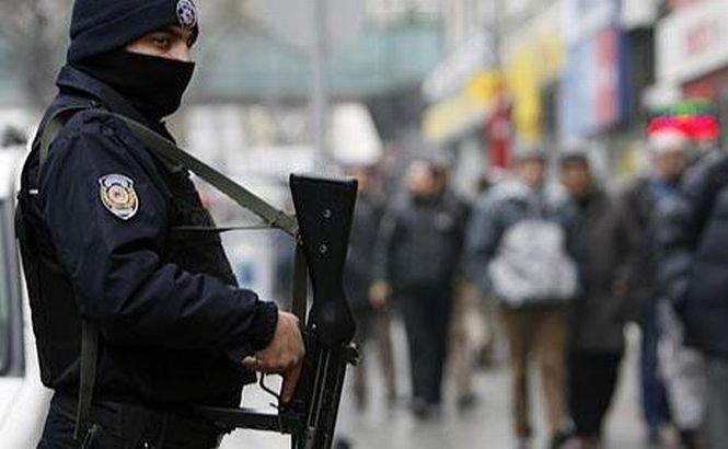 Turcia a dejucat o serie de atentate teroriste. O celulă Al Qaeda avea în vizor obiective americane şi israeliene