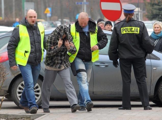 O femeie din Polonia este acuzată că şi-a UCIS cei trei copii şi le-a ascuns cadavrele în CONGELATOR